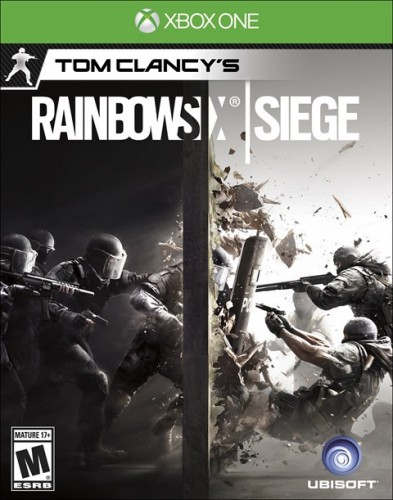 3 Tom Clancy´s Rainbow Six Siege disponible en PC, XBOX One y PS4  criticsight