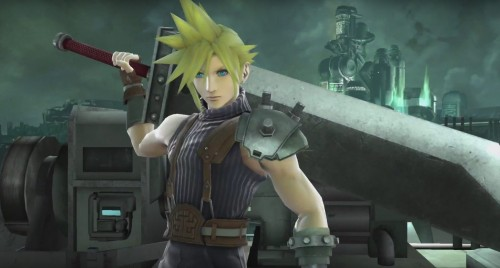 Cloud se Une al Roster de Super Smash Bros criticsight 1