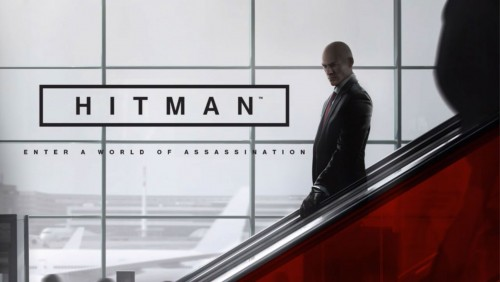 Hitman square enix 2016 criticsight wallpaper