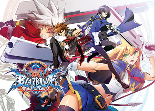 blazblue central fiction image criticsight 2015