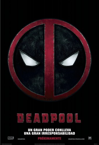 deadpool teaser poster latino español mexico 2016 criticsight 20th century fox