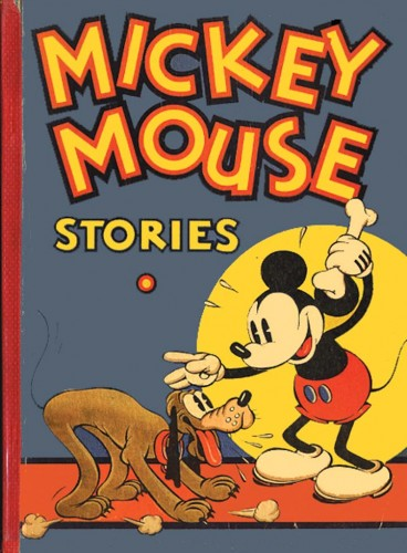 mickey mouse ilustracion criticsight