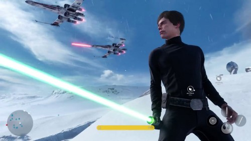 star wars battlefront EA acces 2 criticsight