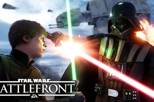 star wars battlefront EA acces  criticsight