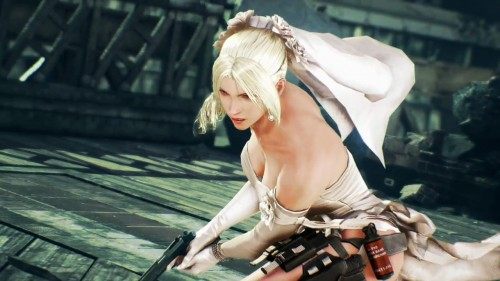 Nina Williams Se Une a Tekken 7 Fated Retribution Criticsight 2016 1