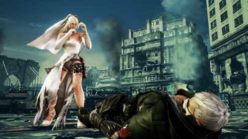Nina Williams Se Une a Tekken 7 Fated Retribution Criticsight 2016 12