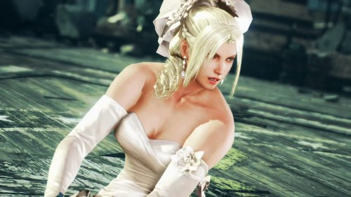 Nina Williams Se Une a Tekken 7 Fated Retribution Criticsight 2016 3