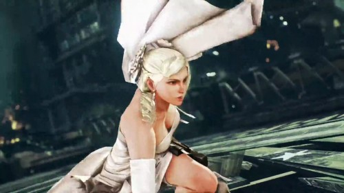 Nina Williams Se Une a Tekken 7 Fated Retribution Criticsight 2016 9