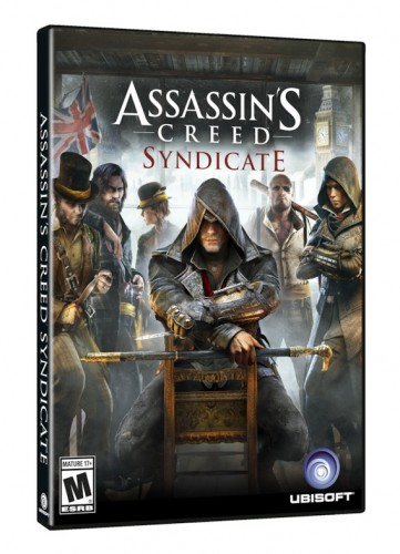 Recomendaciones de Ubisoft reyes 2016 criticsight imagen  assassins creed syndicate