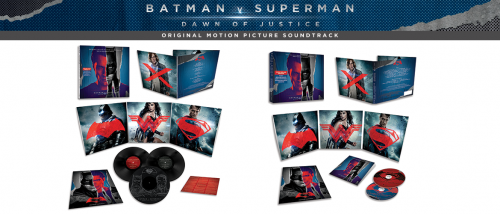 batman v superman soundtrack imagen 2016 criticsight
