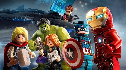 lego marvels avengers wallpaper juego 2016 criticsight