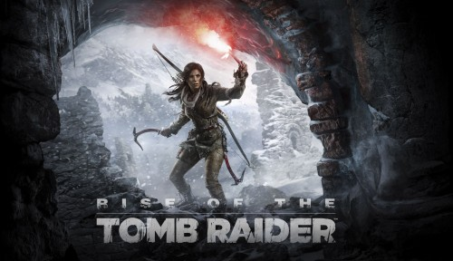 rise of the tomb raider wallpaper criticsight 2016