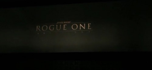 rogue one trailer filtrado 2016