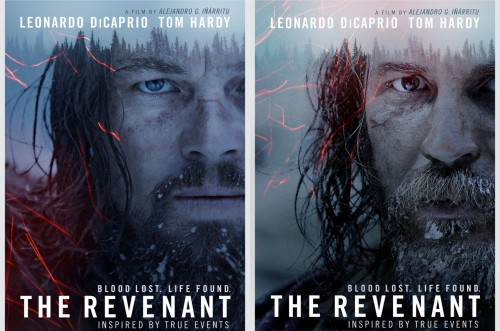 the revenant el renacido poster criticsight 2016