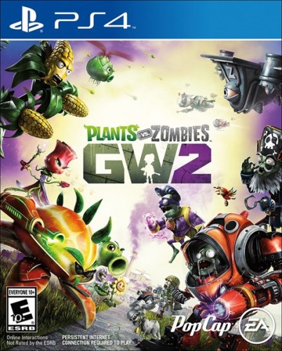 14 Plants vs Zombies Garden Warfare 2 disponible en PS4 y XBOX One  criticsight