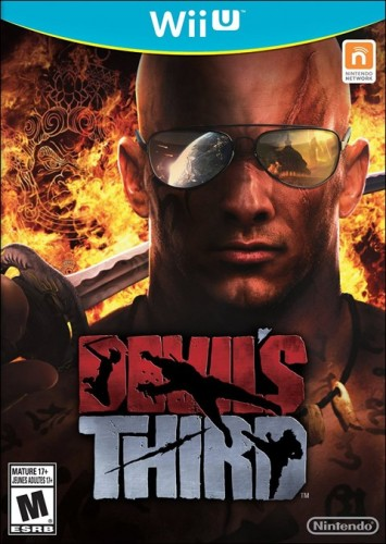 5 Devil´s Third  disponible en WII U  criticsight
