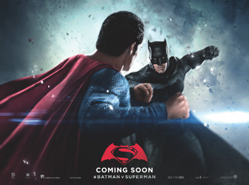Batman V Superman  nuevo banner criticsight 2016 1