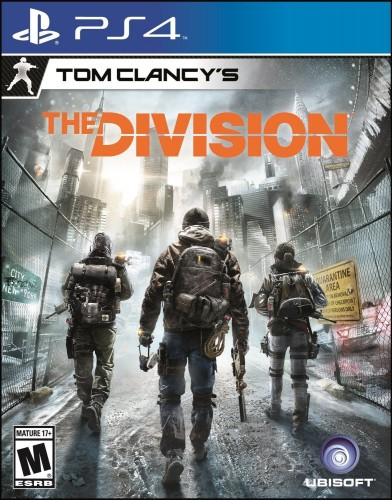 Tom Clancy´s The Division  disponible en XBOX One y PS4 criticsight