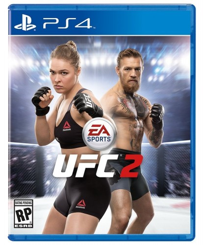 UFC 2 disponible en PS4 y XBOX One criticsight
