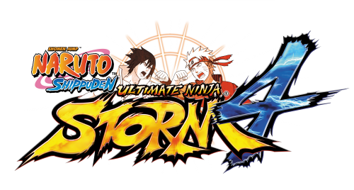 Ya Está Disponible Naruto Shippuden Ultimate Ninja Storm 4 en PC, XBOX One y PS4 (Bandai- Namco 2016) criticsight imagen  logo transparente