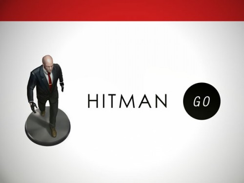 hitman go ya disponible criticsight 2016
