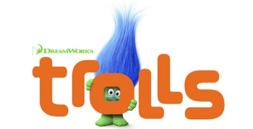 DreamWorks Animation Trolls
