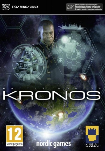 Battle Worlds Kronos  disponible en PC, PS4 y XBOX One portada criticsight