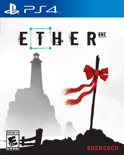 Ether One disponible en PS4 portada criticsight