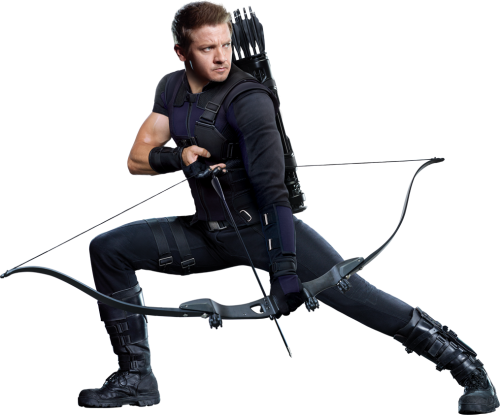 Ilustraciones Wallpaper Civil War 2016 criticsight imagen  hawkeye 1