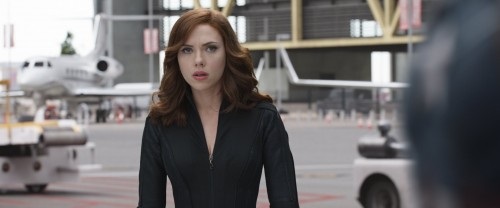 Nuevos Stills Oficiales en Alta Resolución de Captain America Civil War (2016)  Criticsight 14
