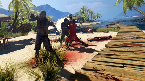 Se Anuncia Dead Island Definitive Collection (Deep Silver 2016) criticsight  1