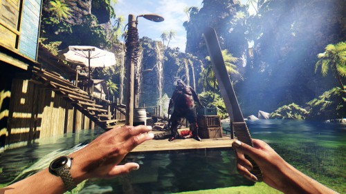 Se Anuncia Dead Island Definitive Collection (Deep Silver 2016) criticsight 3