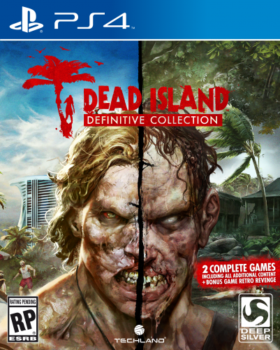 Se Anuncia Dead Island Definitive Collection (Deep Silver 2016) criticsight  portada ps4 cover