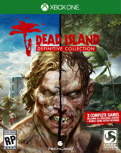 Se Anuncia Dead Island Definitive Collection (Deep Silver 2016) criticsight  portada xbox one cover