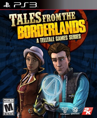 Tales from the Borderlands  disponible en PS4, PC y PS3  portada criticsight 2016