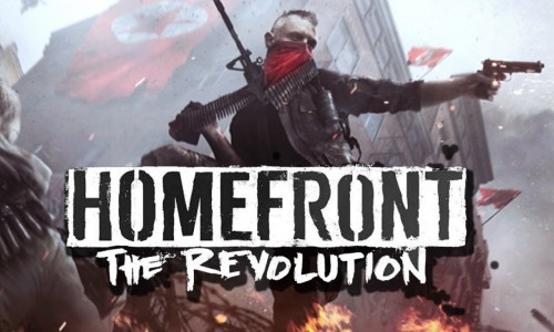 homefront the revolution wallpaper criticsight
