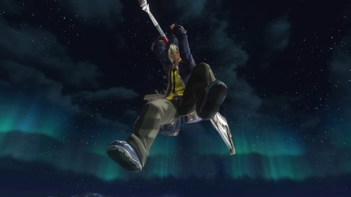GOD EATER RESURRECTION CRITICSIGHT 2016 IMAGEN3