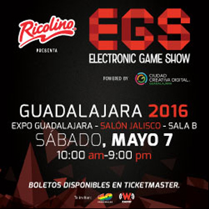 EGS GDL 2016