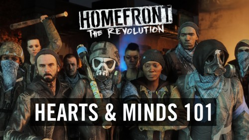 homefront the revolutionn walloaoer criticsight 2016 deep silver