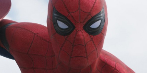 spiderman 2017 movie criticsight