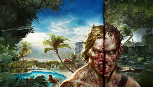 Dead Island Definitive Collection wallpaper criticsight 2016