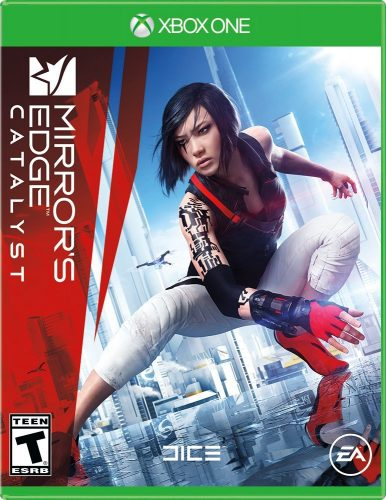 Mirror´s Edge Catalyst disponible en XBOX One y PS4  criticsight 2016