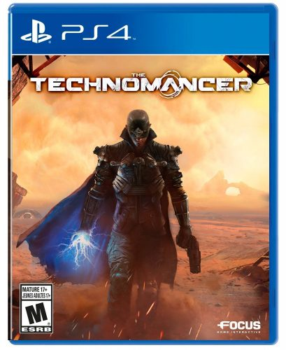 The Technomancer disponible en PS4  criticsight