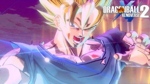 dragon ball xenoverse 2 still criticsight 2016