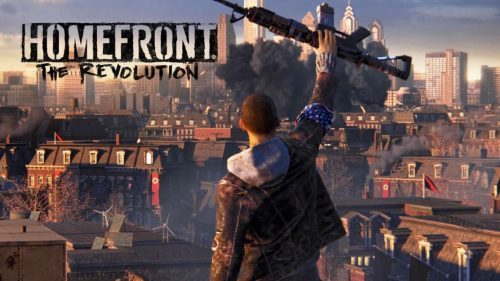 homefront-The-Revolution trailer de historia criticsight 2016
