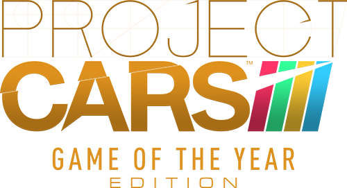 project cars game of the year edition logo criticsight