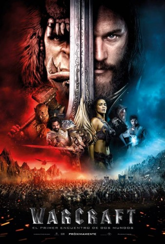 warcraft poster final latino mexico 2016 criticsight