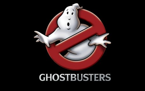 Ghostbusters wallaper juego game 2016 criticsight