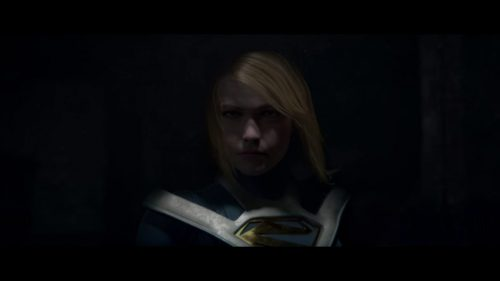 Injustice 2  criticsight 2016 imagenes 2