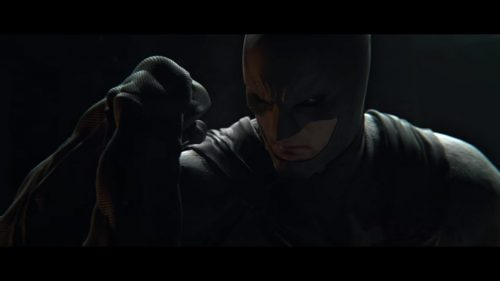 Injustice 2  criticsight 2016 imagenes1